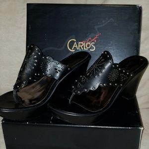 Carlos Santana Moroccan Sandal